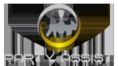 PartyAssist - Logo